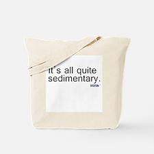 Unique Science school Tote Bag