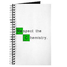 Respect The Chemistry Journal