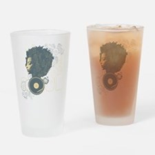 Soul II Drinking Glass