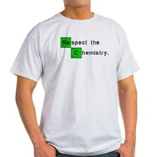 Respect The Chemistry T-Shirt
