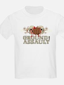 Unique Descendent T-Shirt