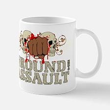 Descendent Mug