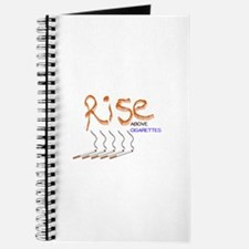 Rise Above Smoking Journal