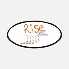Rise Above Smoking Patches