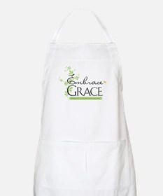 Embrace Grace Apron