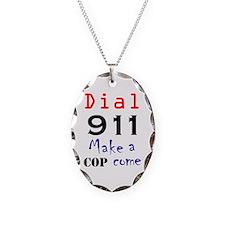 Cute Dispatcher Necklace