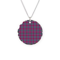 Tartan - MacTavish Necklace