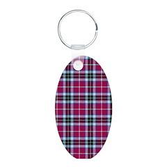 Tartan - MacTavish Keychains