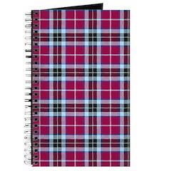 Tartan - MacTavish Journal