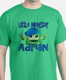 Little Monster Adrian T-Shirt