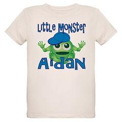 Little Monster Aidan T-Shirt