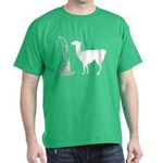 Dolly Llama Dark T-Shirt