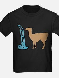 Dolly Llama T