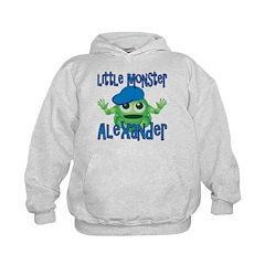 Little Monster Alexander Hoodie