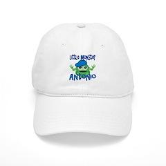 Little Monster Antonio Baseball Cap