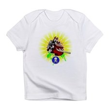 Flatheads Forever Infant T-Shirt