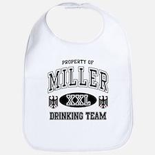 Miller German Drinking Team Bib
