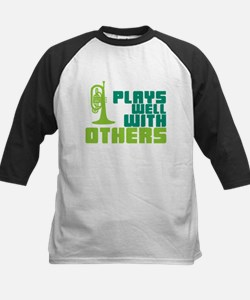 Mellophone (Plays Well With Others) Tee