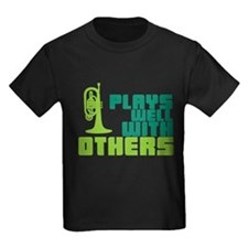 Mellophone (Plays Well With Others) T