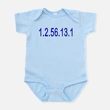 1.2.56.13.1 Infant Bodysuit