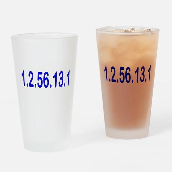 1.2.56.13.1 Drinking Glass