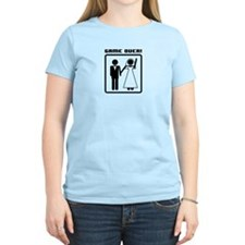 Game Over - Groom T-Shirt
