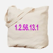 1.2.56.13.1 Tote Bag