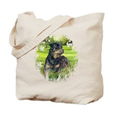 Rottweiler (Denali) Tote Bag