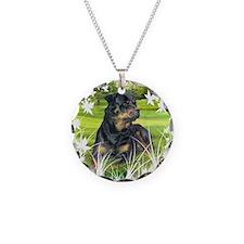 Rottweiler (Denali) Necklace