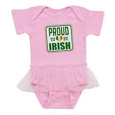 BNSF 3 Infant Bodysuit