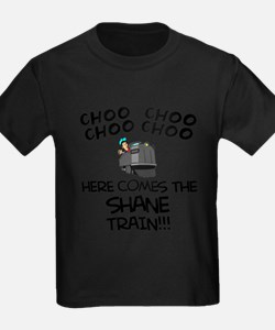 Shane Train T-Shirt