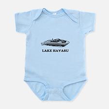 Lake Havasu Infant Bodysuit