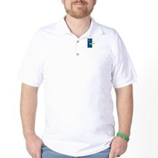 Azores Flag T-Shirt