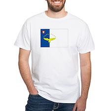 Azores Flag Shirt