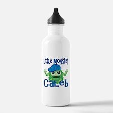Little Monster Caleb Water Bottle
