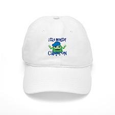 Little Monster Cameron Baseball Cap