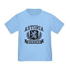 Astoria Queens T