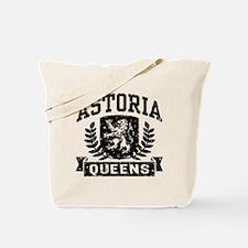 Astoria Queens Tote Bag