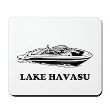 Lake Havasu Mousepad