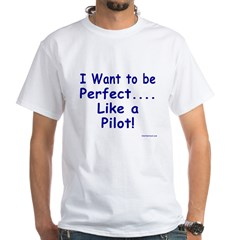 Prefect, Like a Pilot Shirt