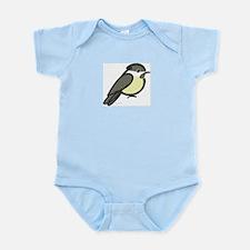 Chickadee Infant Bodysuit