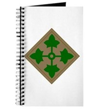4th Infantry Division Journal