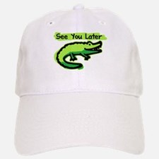 See You Later Alligator Cap