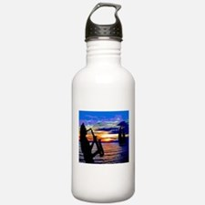 ORANGESAX Water Bottle