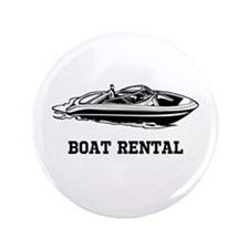 """Boat Rental 3.5"""" Button"""