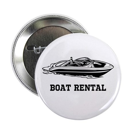 """Boat Rental 2.25"""" Button (10 pack)"""