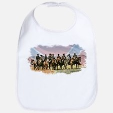 Civil War Reenactment Cavalry Bib