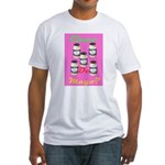 Cinco De Mayo Fitted T-Shirt