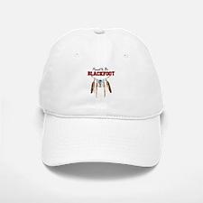 Proud to be Blackfoot Baseball Baseball Cap