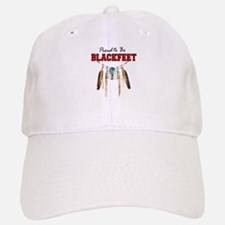 Proud to be Blackfeet Baseball Baseball Cap